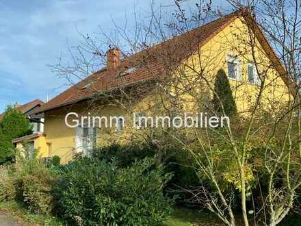 Kerzenheim-Rosenthal: Komplett vermietetes Dreifamilienhaus