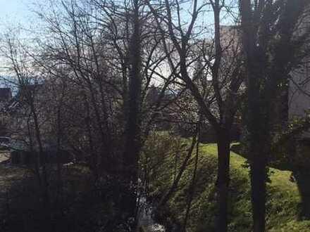 Erstbezug in Allensbach: exklusive barrierefreie 2-Zimmer-Wohnung mit Blick ins Grüne