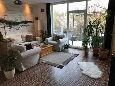 Schöne drei Zimmer Wohnung in Oldenburg, Ohmstede