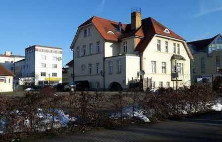 Wohn- und Geschäftshaus mit Potential, in zentraler Lage von Greifswald !!!