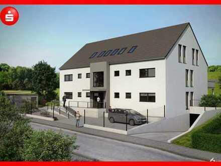 Neubauwohnungen - Hochwertiges Wohndomizil - Ortsteil Wasserburg