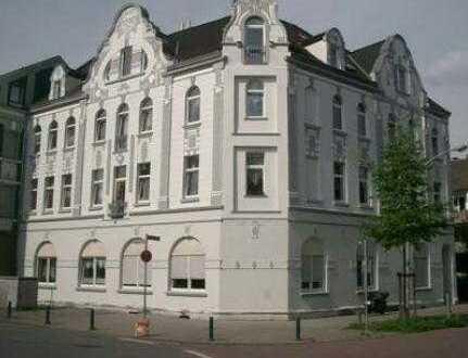 59 m² Wohnung - Duisburg Meiderich