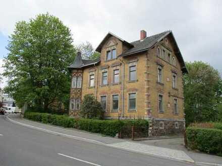 Attraktive Denkmalschutzimmobilie zum Verkauf in Oederan