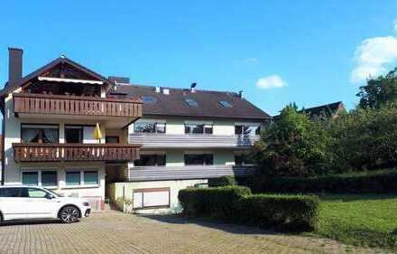 Ehemaliges Gästehaus mit viel Entwicklungspotential im Herzen von Gaiberg
