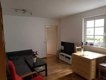 Schöne zwei Zimmer Wohnung in Böblingen (Kreis), Rutesheim