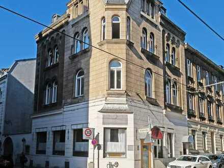 Maisonette–Wohnung in zentraler Innenstadtlage