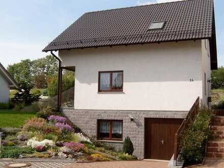 EFH Einfamilienhaus in sehr ruhiger Toplage in Chemnitz Euba