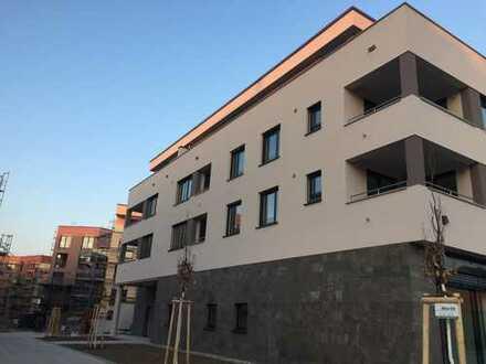Ein Wohntraum! Wohnen im Oberen Albgrün, nahe der Altstadt! 1-Zimmer Appartment mit TG-Stellplatz