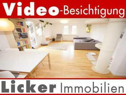 * Moderne 3,5 Zimmer-Eck-Wohnung
