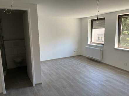 Erstbezug: geräumige 1,5-Zimmer-Wohnung zur Miete in Bisingen