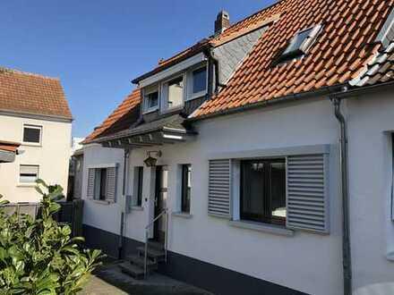 Ansprechendes grundsaniertes 6 Zimmer Haus in Rödermark