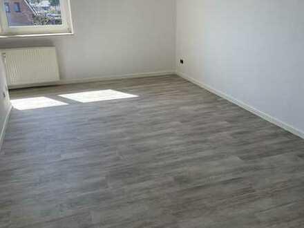 Freundliche, vollständig renovierte 2-Zimmer-DG-Wohnung in Torgelow