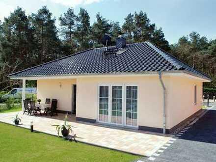 Bauen mit Elbe-Haus®! Viel Platz für die große Familie im Mechernich!