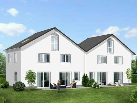 MZ-Kostheim - jetzt ins Eigenheim! Neubau Massivhaus mit vielen Extras