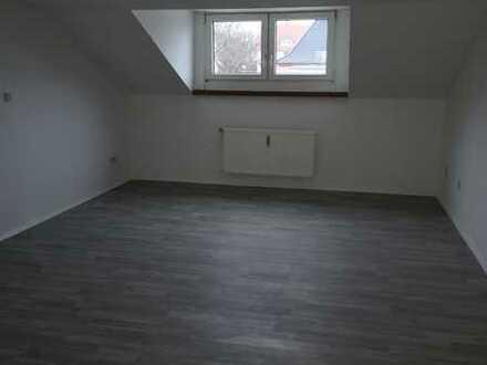 4-Zimmer Dachgeschosswohnung