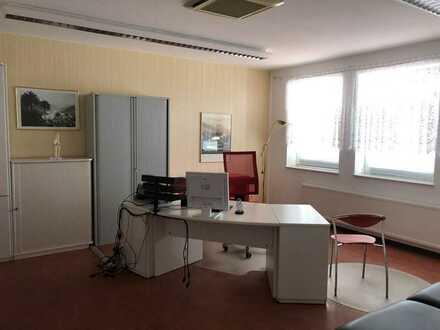 Arztpraxis in zentraler Lage von Wiesenburg