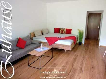 Bezugsfertiges 1-Zi. Apartment in Feldberg