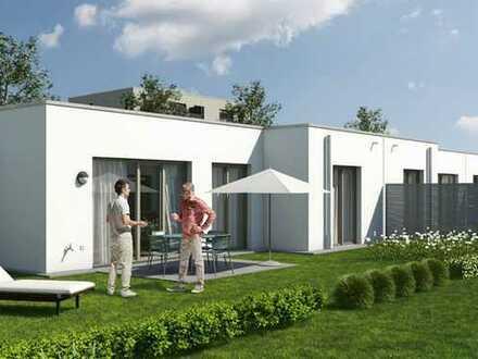 ++ Bungalow mit Keller - 315m² Stellplatz vor dem Haus ++