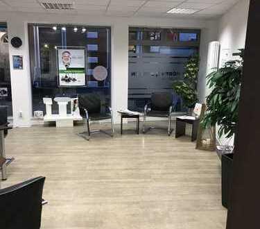 Ladenlokal/Büro in zentraler Innenstadtlage von Borken