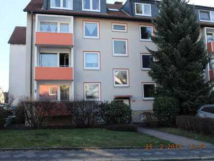 Schöne komplett modernisierte/renovierte 3,5-Zimmer-Wohnung - Nähe Landschaftsschutzgebiet Papenholz