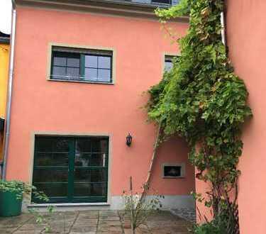 Schöne, geräumige 1,5 Zimmer Wohnung in Pulsnitz