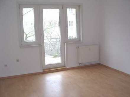 Komfortables Single-Appartement
