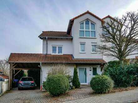 ++IHRE GUTE WAHL IST GARANTIERT++ Modernes Haus mit viel Platz und schönem Garten in 1AA Lage