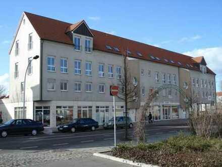 Moderne 2-Zi. Dachwohnung mit Balkon