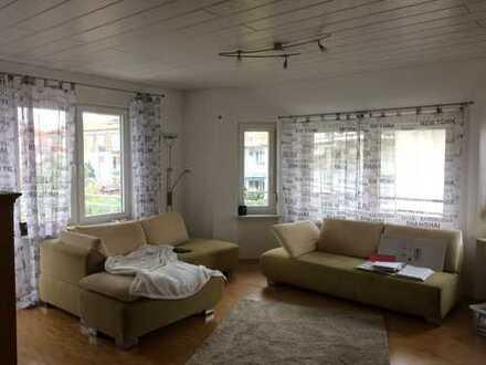 Gepflegte 3,5-Zimmer-Wohnung mit Balkon in Wörth-Maximiliansau