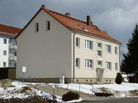 Top modernisierte Wohnung in Schierke