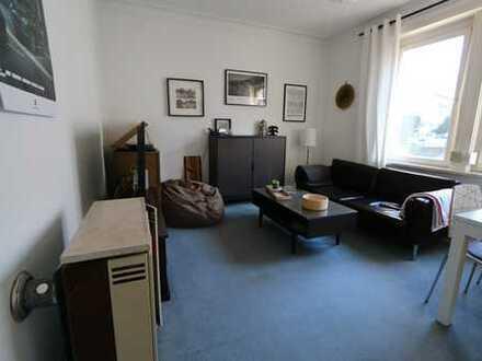 Schöne zwei Zimmer Wohnung in Stuttgart, Ost - Öffentliche Besichtigung am 29.03. 17 - 19 Uhr