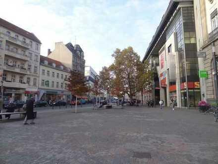 Provisionsfrei! Ladenlokal in Sichtbezug zur Karl-Marx-Straße!
