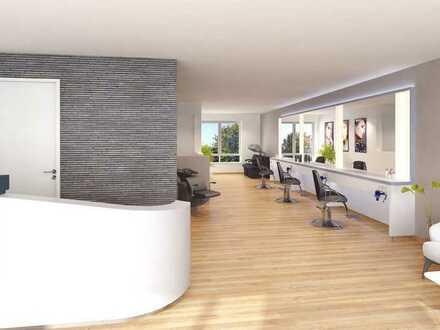 Helle, moderne Büro- oder Praxisräume in idealer Lage von Crailsheim Einheit Nr. 29