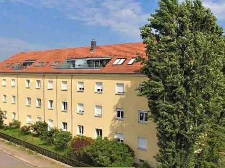 *** 3-Raumwohnung mit Balkon ***