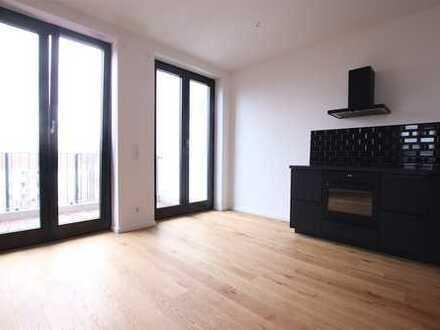 Bild_Moderne Penthouse-Wohnung im Neubau