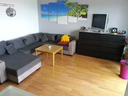 Schöne 2-Zimmer-Wohnung mit Balkon in Aschaffenburg