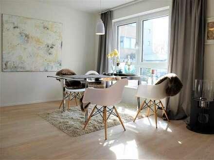 Großzügige 3 Zimmer Wohnung mit offener Küche, Tageslichtbad und Abstell(tr)aum!