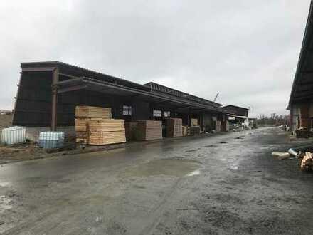 Betriebsgrundstücke mit ca. 40.000 qm in Eslarn zu verkaufen