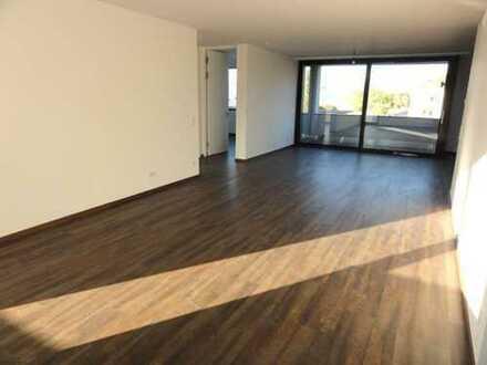 Großzügige und helle 4-Zimmer-Wohnung mit gehobener Ausstattung im Erstbezug!