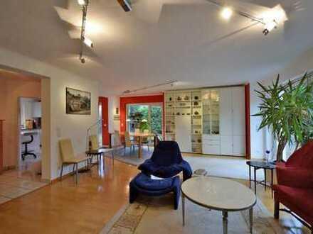 Bienvenue Famille! Großzügiges, komfortables Ein-/Zweifamilienhaus Nähe Schloss Borbeck