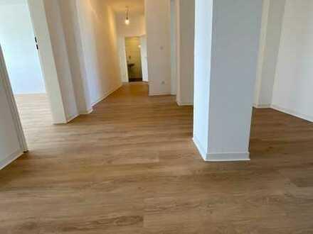 Coole WG gesucht - top sanierte 5-Zi-Wohnung - home-office-tauglich - kontaktfrei besichtigen!