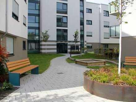 Sehr schicke moderne 4 1/2-Zimmer-Komfortwohnung in einem Neubau in zentraler Lage