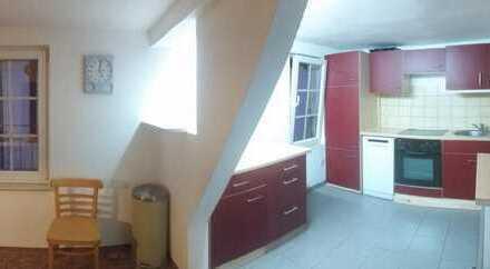 Altstadt Weilburg, Zimmer in 4er WG