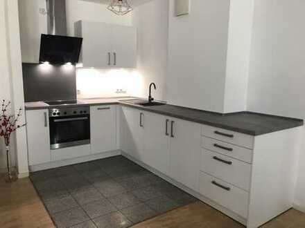 TOP LAGE - Furnished 2.5 Room City Apartment - Möbliertes 2.5 Zimmer City-Apartment