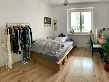 Citynahe 3,5-Zimmer-ETW in der Freiburger Wiehre