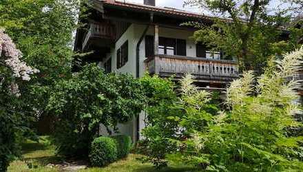 Wohnoase in zentraler Lage in Holzkirchen Haid - Erstbezug nach Komplettrenovierung - von Privat
