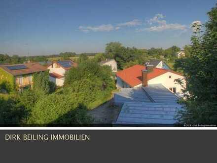 GAUTING-BUCHENDORF: SCHMANKERL AUF DEM LAND!