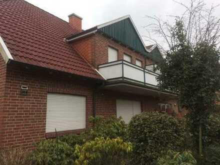Schöne ruhige DG Wohnung, 450 €, 78 m², 3 Zimmer