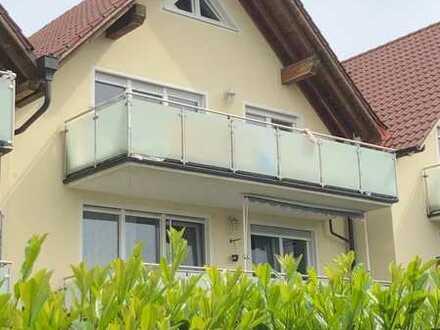 Tolle Maisonette Wohnung in Heßheim