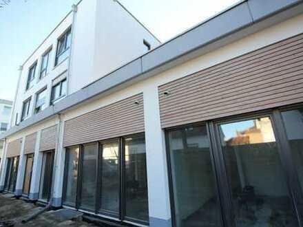 Erstbezug! Loftwohnung mit Einbauküche, Terrasse und zus. Schlafempore in Bonn-Endenich